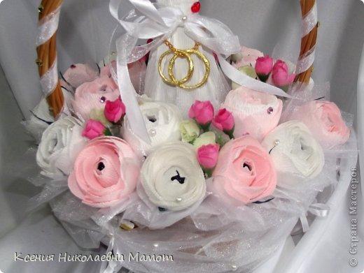 Делала сестре на свадьбу)))) фото 4