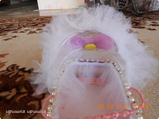 колясочки на свадьбу  фото 5