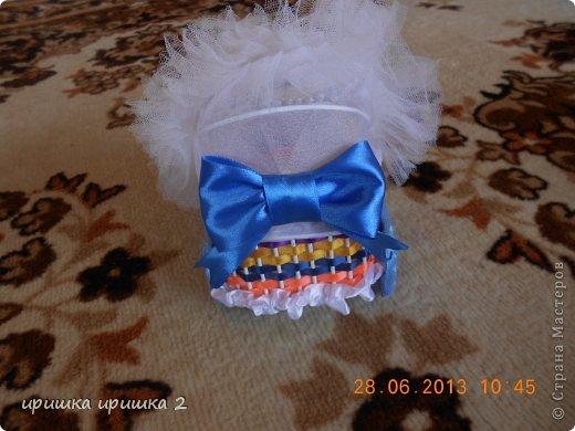 колясочки на свадьбу  фото 8