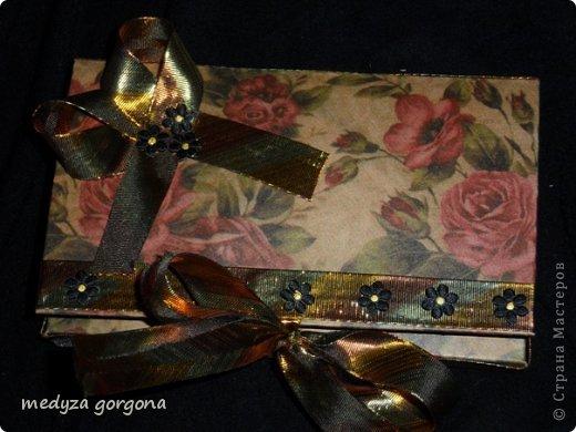 шоколадница фото 12