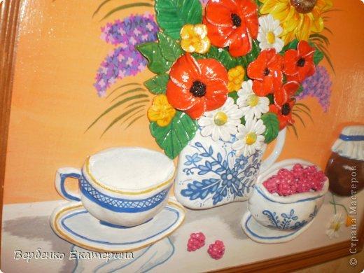 Спасибо Елене Подлипенской за замечательный мастер-класс!!! фото 5