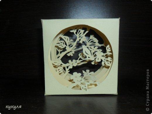 Коробочка для денежного подарка. фото 13