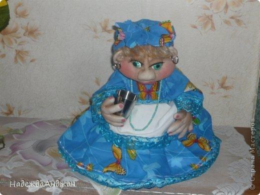 Мини-бар хозяюшка фото 4