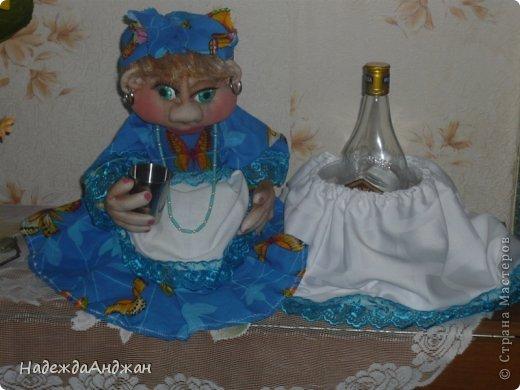 Мини-бар хозяюшка фото 6