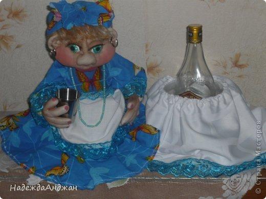 Мини-бар хозяюшка фото 7