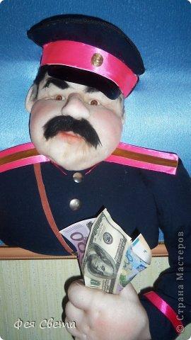 Заказ на юбилей казаку. фото 3