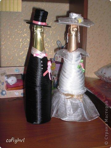 Прекрасная парочка: жених и невеста. фото 1