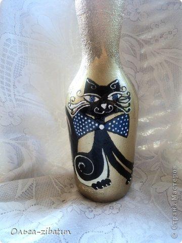 Баночки -наборы, бутылка и ваза. фото 6