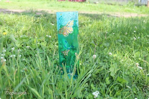 Среди травушки-муравушки.... фото 1
