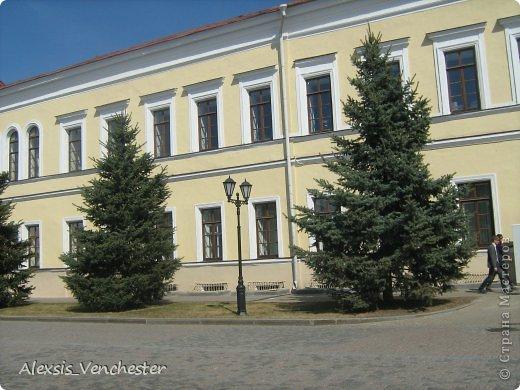 Поездка в Казань... фото 3