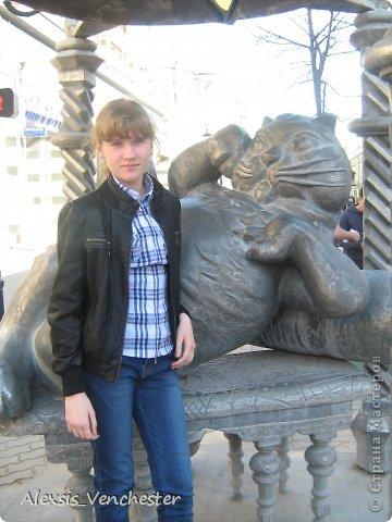 Поездка в Казань... фото 7