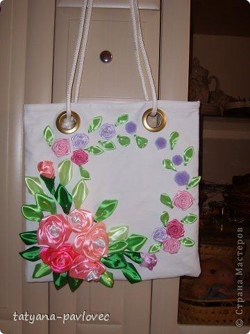 Люблю лето!Хочется разукрасить его яркими цветами!Каждое лето стараюсь делать себе новую сумочку. фото 2