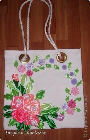 Люблю лето!Хочется разукрасить его яркими цветами!Каждое лето стараюсь делать себе новую сумочку. фото 1