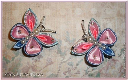 Бабочки для маленькой ПРИНЦЕССЫ