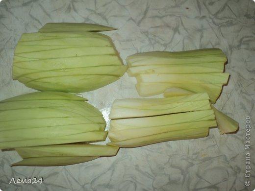 Очень вкусный салат.  фото 3