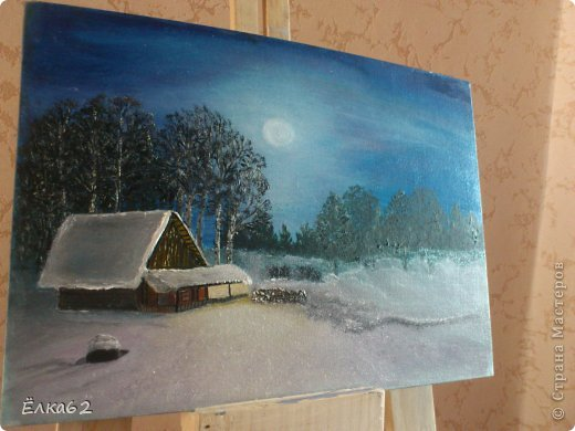 Рождество в лесу. фото 2