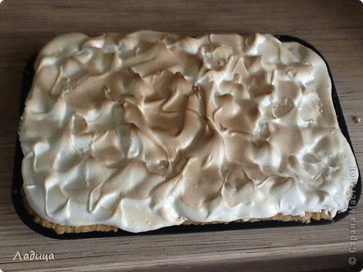 """Этот удивительный, великолепный торт на зывается """"Королевские слёзки"""". Я обнаружила его на просторах интернета и решила испечь на день рождения младшей дочери. Результат превзашёл все ожидания.   фото 9"""