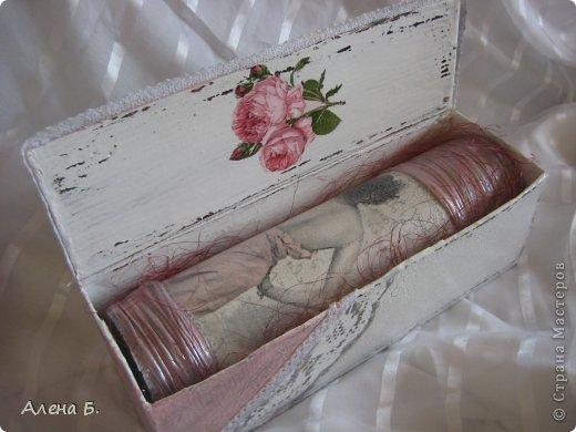 Здравствуйте!!!!Хочу показать  подарки которые я сделала.... фото 8
