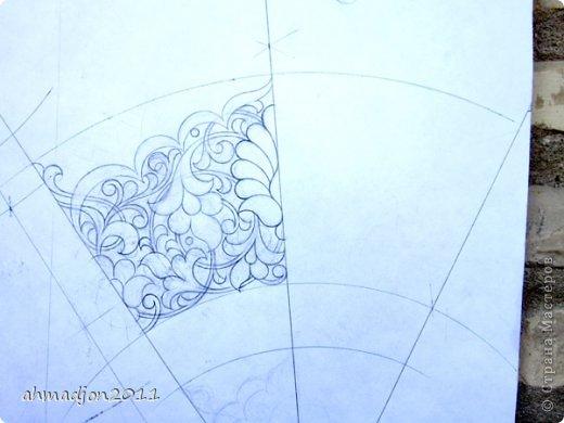 Ляган - размер 46см фото 1