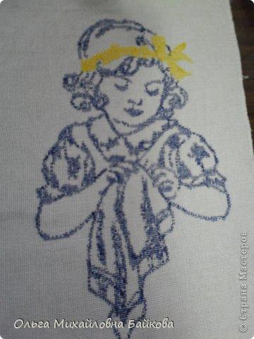 Вышивальщица фото 3