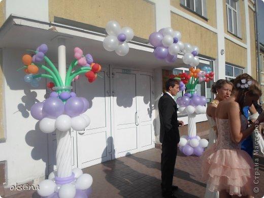 бело-красная свадьба))) фото 6