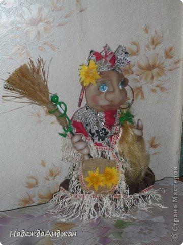 Бабуся-ягуся фото 4