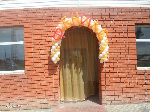бело-красная свадьба))) фото 8