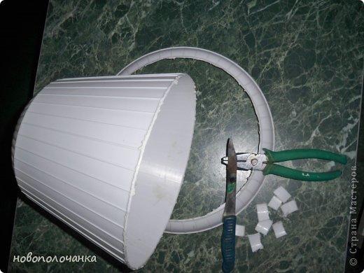 Ракушка и лотос МК. как я делаю ракушку. фото 14