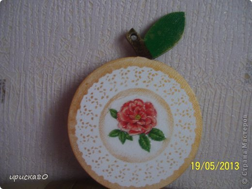 тарелочка (извените за качество) фото 3