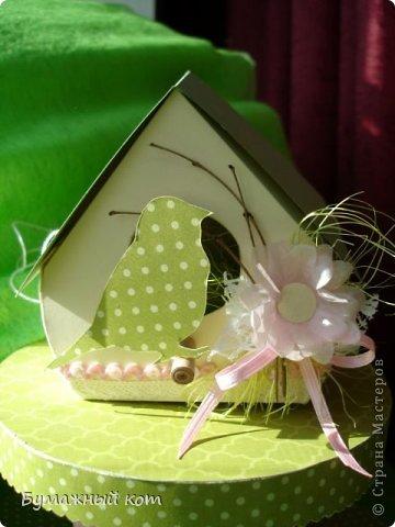 Всем привет!!! Сегодня хочу поделиться несколькими идеями для Пасхи. Вот миниатюрные открытки (размер около 8 см) ... фото 6