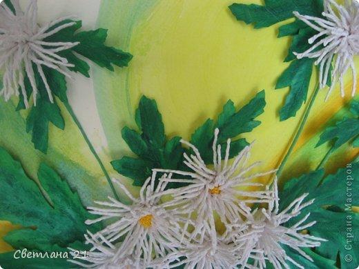 Всем привет!!!!!! У меня расцвели хризантемы.  фото 7