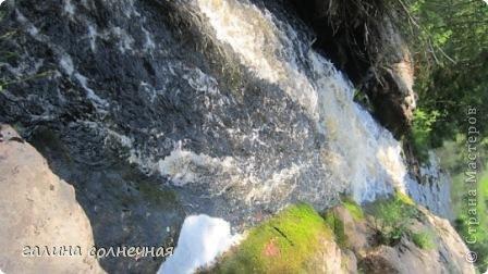 """Здравствуйте, любители путешествовать. Предлагаю вам с нашей группой совершить экскурсию """"Водопады Питкярантского района Карелии"""". Вы увидите как прекрасен наш край- Карелия и может захотите приехать к нам. фото 2"""