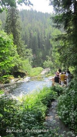 """Здравствуйте, любители путешествовать. Предлагаю вам с нашей группой совершить экскурсию """"Водопады Питкярантского района Карелии"""". Вы увидите как прекрасен наш край- Карелия и может захотите приехать к нам. фото 14"""