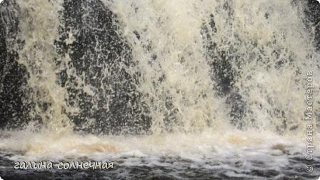 """Здравствуйте, любители путешествовать. Предлагаю вам с нашей группой совершить экскурсию """"Водопады Питкярантского района Карелии"""". Вы увидите как прекрасен наш край- Карелия и может захотите приехать к нам. фото 17"""