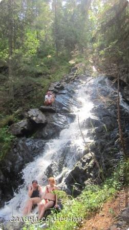 """Здравствуйте, любители путешествовать. Предлагаю вам с нашей группой совершить экскурсию """"Водопады Питкярантского района Карелии"""". Вы увидите как прекрасен наш край- Карелия и может захотите приехать к нам. фото 26"""