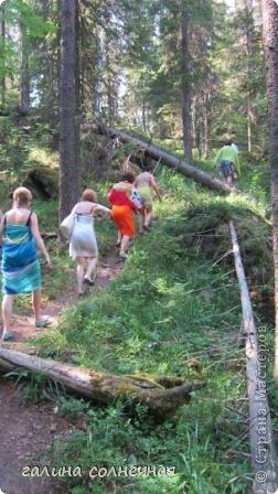"""Здравствуйте, любители путешествовать. Предлагаю вам с нашей группой совершить экскурсию """"Водопады Питкярантского района Карелии"""". Вы увидите как прекрасен наш край- Карелия и может захотите приехать к нам. фото 24"""