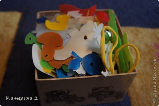 Силуэты животных, овощей вырезались из пластиковых банок от шампуней. Просто, доступно и бесплатно. фото 1