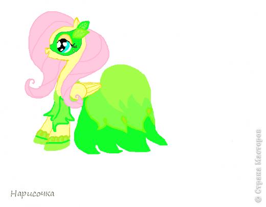 Привет! Сегодня я хочу вам показать свою коллекцию нарисованных пони из мультсериала Мой маленький пони Дружба это магия. Сначала я представлю своих пони, а затем героев мультика и схемки пони. фото 43