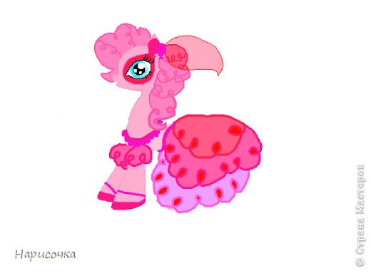Привет! Сегодня я хочу вам показать свою коллекцию нарисованных пони из мультсериала Мой маленький пони Дружба это магия. Сначала я представлю своих пони, а затем героев мультика и схемки пони. фото 40