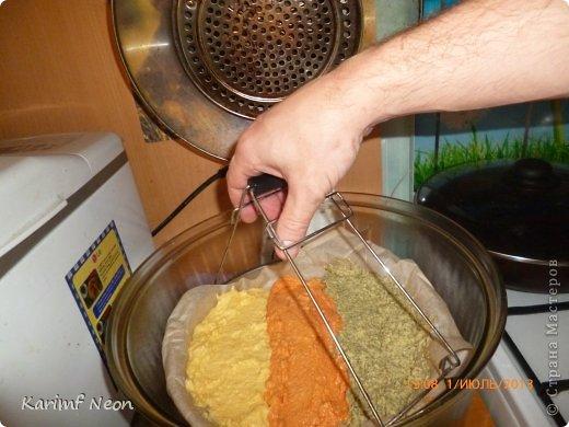 Люблю Вас! Вот решил попробовать рецепт интересного супа. Мне понравился. Очень легкий и нежный.  фото 6