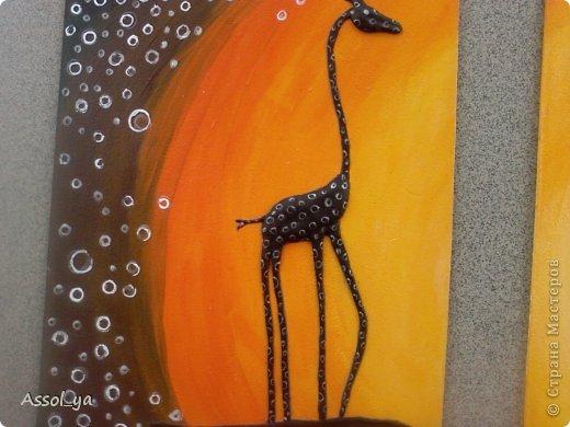 Всем привет. Вот мои долгожданные и многострадальные жирафы. В первую очередь хочется поблагодарить всех за советы и помощь https://stranamasterov.ru/node/583854. Хотя ничего особенного я здесь так и не сотворила, но без ваших подсказок я бы вообще их забросила….. ну или еще больше испортила))) фото 7