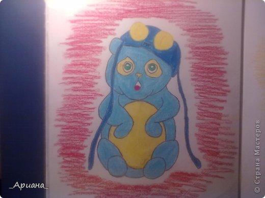 самый любимый персонаж из детства)) Бэмби фото 4