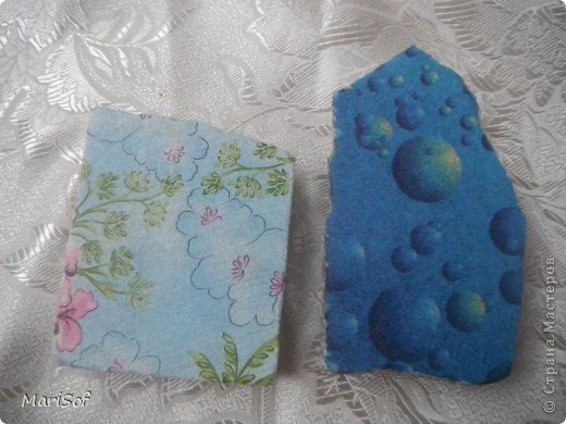 Благодаря Леди N. https://stranamasterov.ru/node/534273 сделала сегодня досочки и мраморные камни. Особая благодарность и привет от моих голодных домочадцев ))))))))))) фото 6
