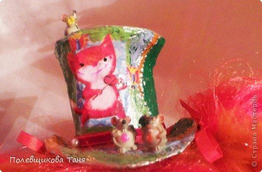 """""""За печкой трещит возмущенно сверчок. Зачем этой кошке Вы дали смычок? Рыжая кошка и старая скрипка: Какая, простите, большая ошибка!"""" фото 7"""