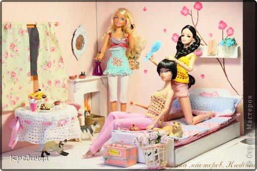 """Для конкурса """" Мои куклы - лучшие подруги"""""""