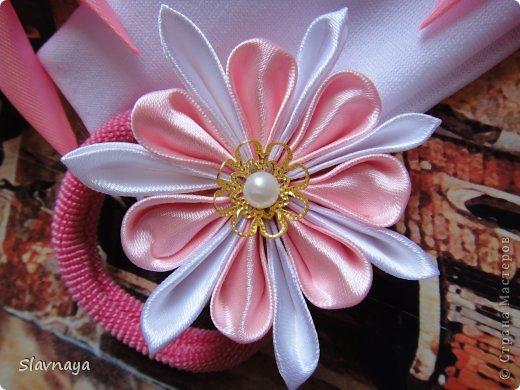 Повязки для маленьких модниц.  фото 2