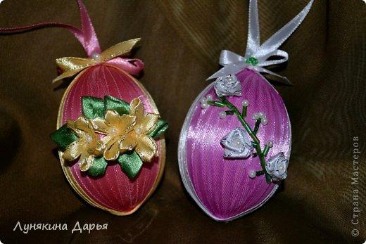 Пасхальные сувениры фото 1