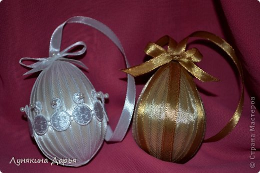 Пасхальные сувениры фото 3