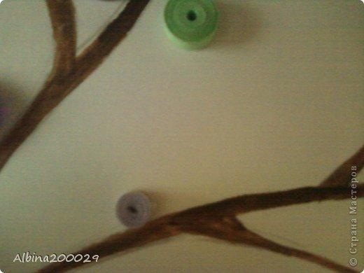Здравствуйте, жители Страны Мастеров! Сегодня я решила сделать дерево и заодно создать мастер-класс. фото 6