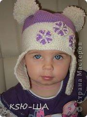 мои шапочки.. фото 1